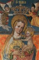 Najświętsza Maryja Panna Matka Pocieszenia